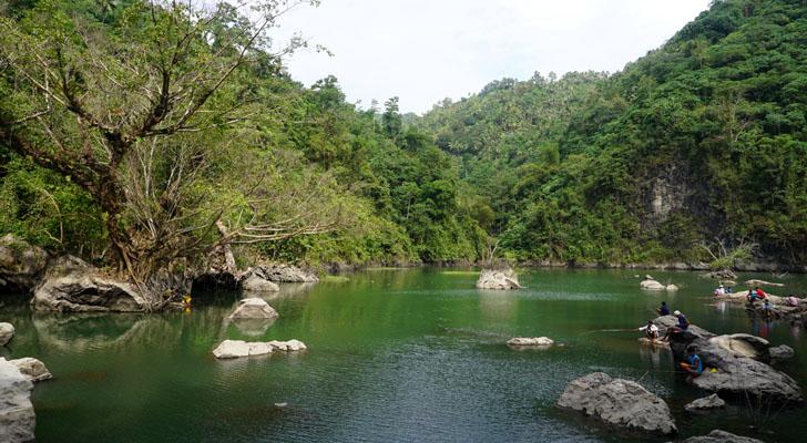 Toledo Cebu - at Malubog