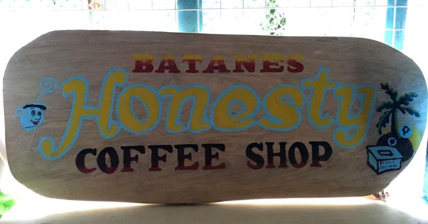 Breathtaking Batanes - Honesty Coffee Shop