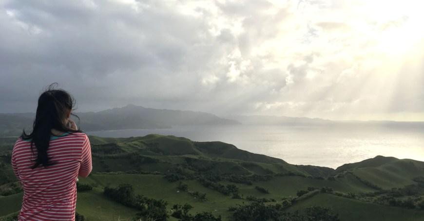 Breathtaking Batanes - Vayang Rolling Hills