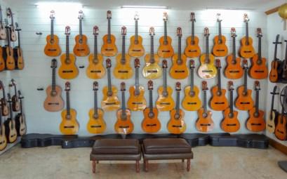 Here there and everywhere - Alegre Guitar Cebu