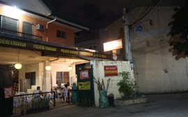 Pochero Kinaraan - Cebu