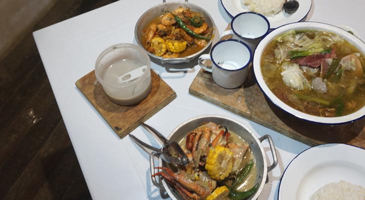 Pochero Kinaraan - Cebuano favorites