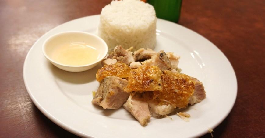 Tatang's Boneless Lechon - value meal
