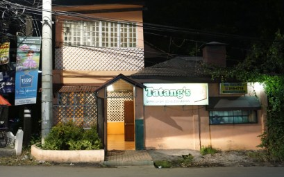 Tatangs Boneless Lechon