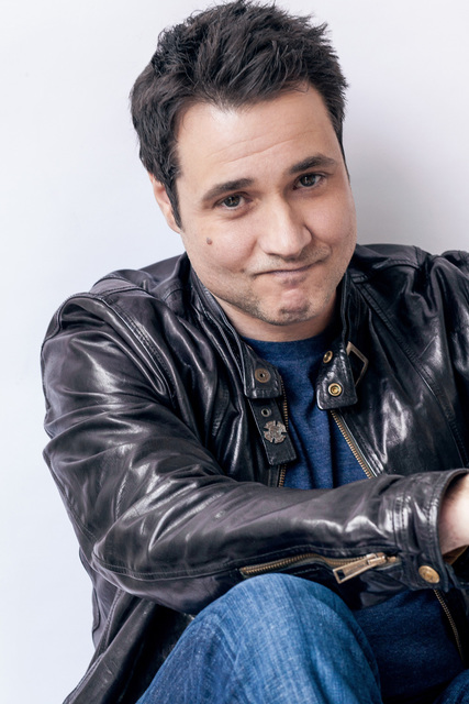 Host Of Top Gear Us Star Nurse Jackie Adam Ferrara Will Be First Comedian To Perform Live At Chandelier Lobby Kirby Center In Wilkes Barre