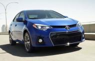 2015 Toyota Corolla: Steady, enduring sedan