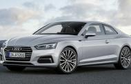 2018 Audi A5: Refines entry level luxury coupe