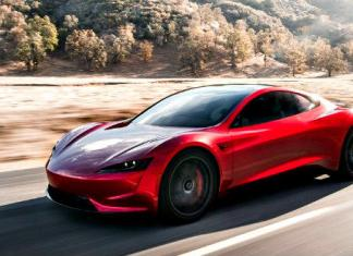 The second generation Tesla Roadster will accelerate from 0-60 mph in 1.9 seconds.