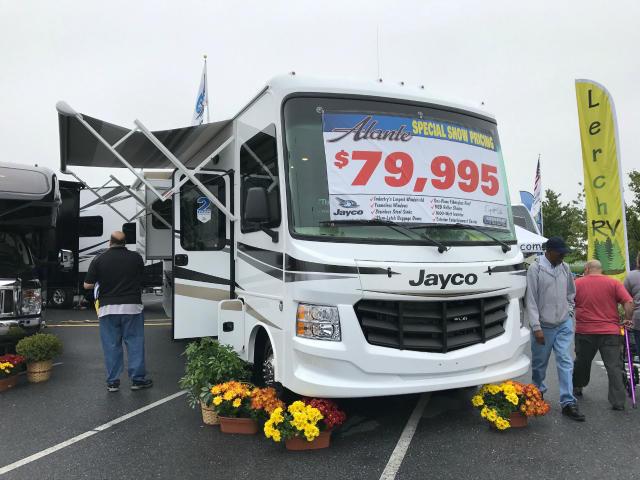 The RV industry needs industry-wide consumer protection orgamization