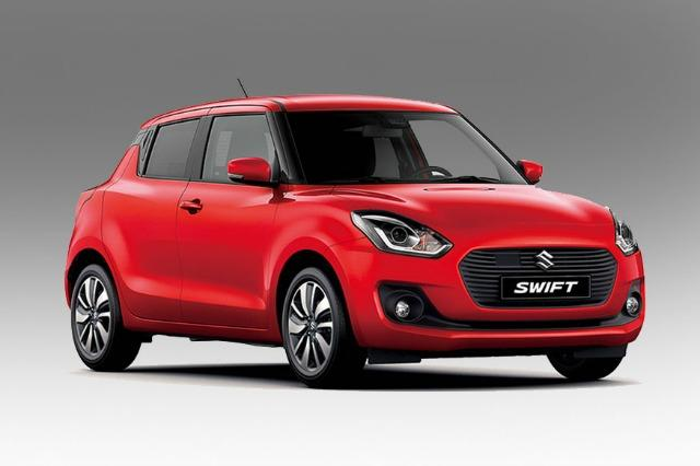The Maruti Suzuki Swift will be among the new hybrid cars offered in India.
