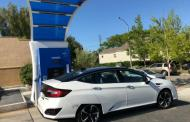 Episode 44: Expert examines Honda Clarity Fuel Cell