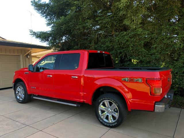 2018 Ford F-150, 2018 Toyota Corolla icons of success