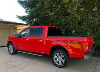 The Ford F-150 is the country's top-selling pickup. and for plenty of reasons.