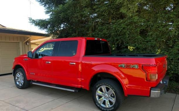 Episode 42, Ford F-150 still rules, less safe cars, hydrogen