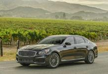 The 2019 Kia K900 is vastly improved from the previous generation.