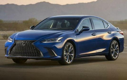 The new generation 2019 Lexus ES 350 is an improvement but it still fall short of what it could be.
