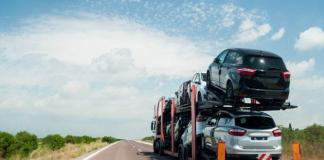 The auto and freight shipping industry is constantly changing.