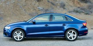 The 2015 Audi A3 was selected by Good Housekeeping as among the best new cars.