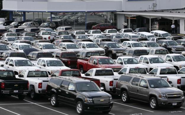 Shopping for a new or used car online doesn't have to be ntimidating
