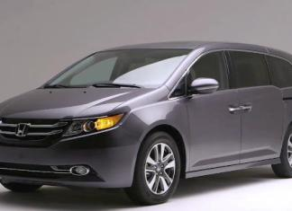 The 2014 Honda Odyssey has been refreshed in its 21st year and fourth generation.