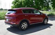 2017 Kia Sportage: New SUV design stuns, shines