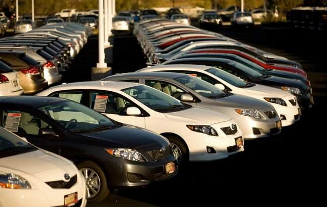 Car loans offer used car financing alternative