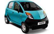 Luxury Tata Nano on the horizon for $3,578