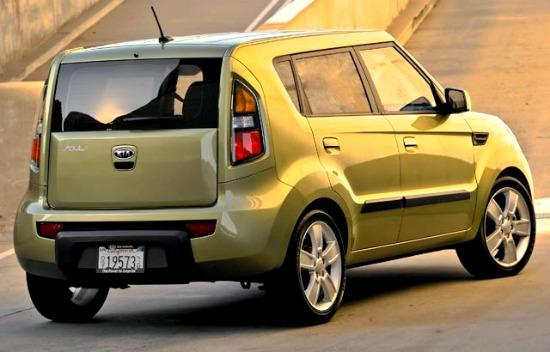 Kia will offer all-electric edition of the 2014 Kia Soul. Pictured above is 2013 model.
