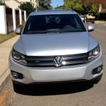 What's in a name? For the 2014 Volkswagen Tiguan, there's plenty.