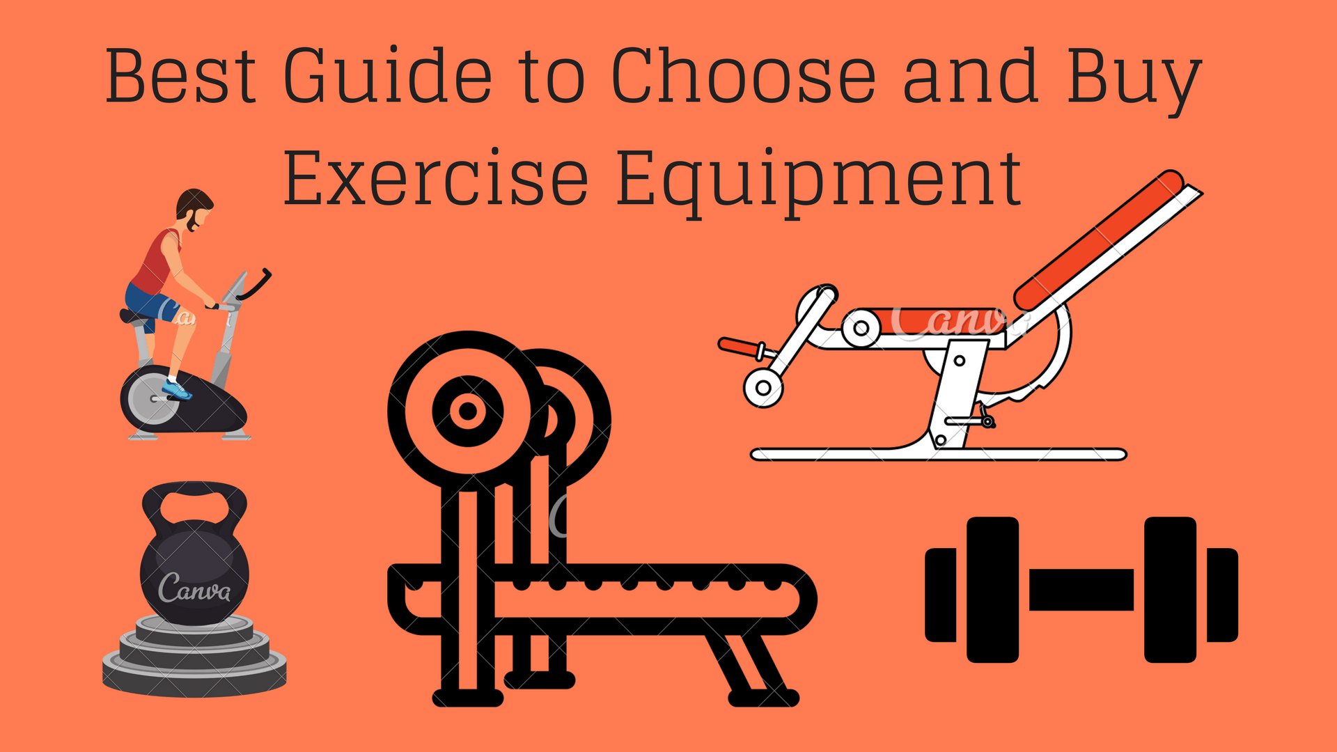 Best Guide Exercise Equipment