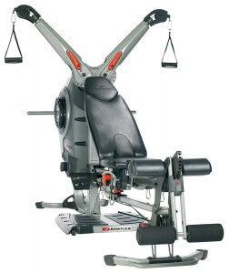 Best Exercise Equipment - Bowflex Revolution Home Gym