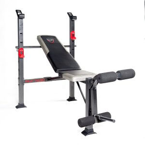 CAP Strength Standard Bench