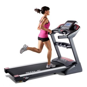 Best Treadmill Reviews - Sole Fitness F80