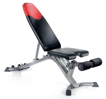 Review of Bowflex SelectTech 3.1 Adjustable Bench