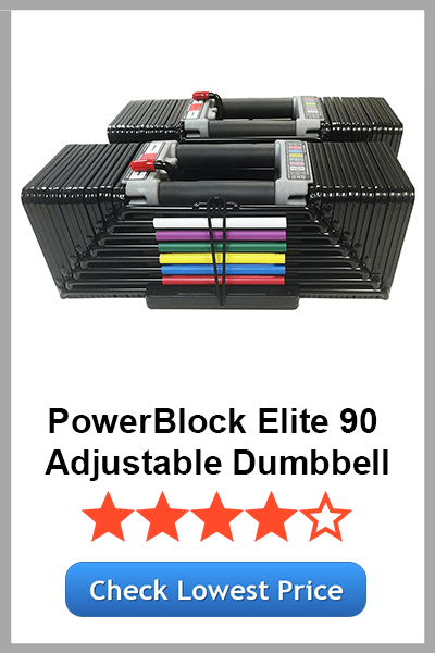 PowerBlock Elite 90