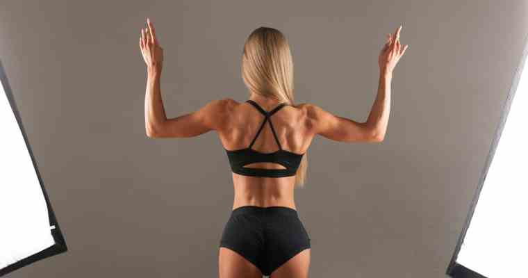 The Best Back Workout To Sculpt A Sexy Back