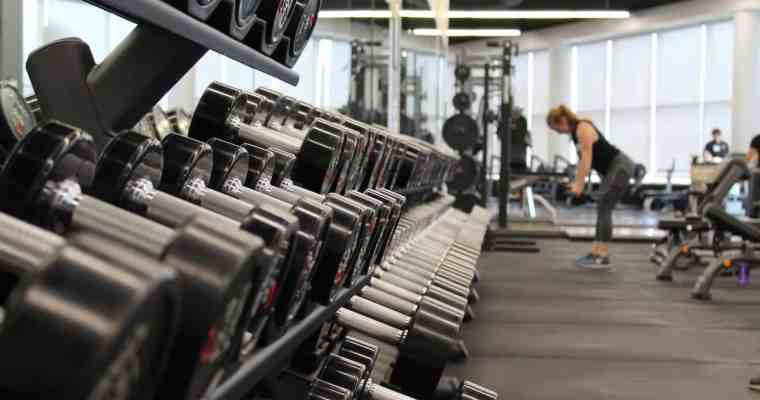 Useful Gym Terminology Every Beginner Should Know