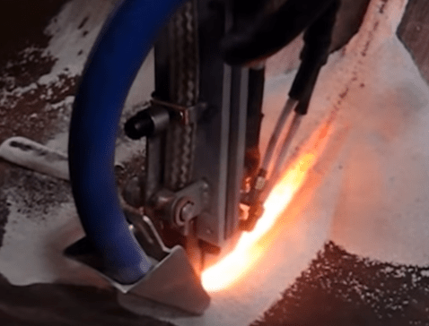 Electroslag And Electrogas Welding Weld World