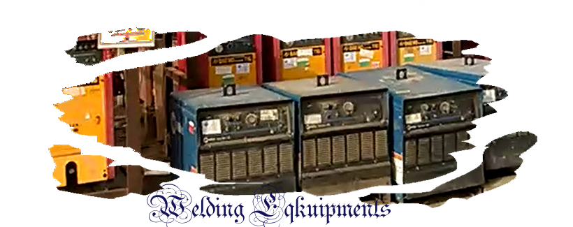 Read more about the article Maintenance of welding equipment