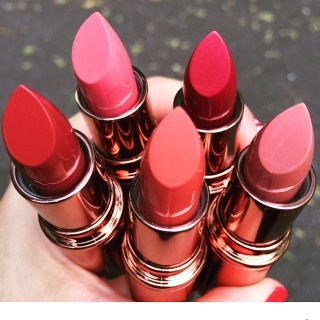 Cruelty Free Lipsticks