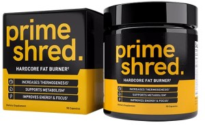Prime Shred Review: Ultimate Buyer's Guide 2021