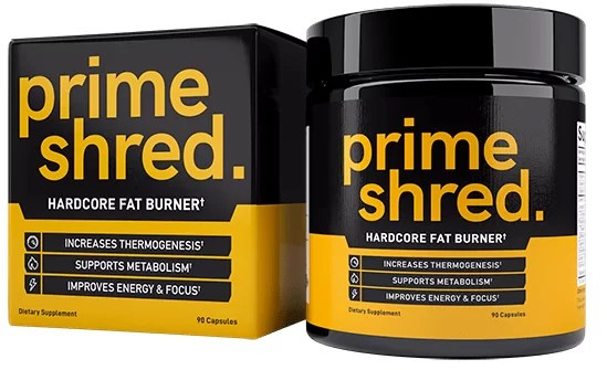 Prime Shred Review
