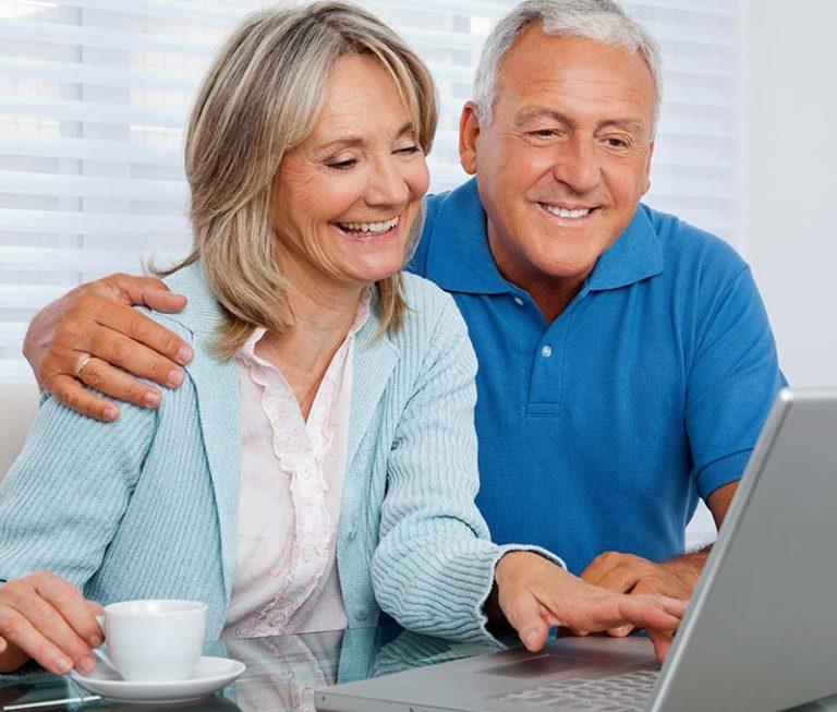 Totally Free Best Senior Singles Dating Online Sites
