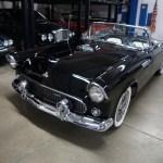 1955 Ford Thunderbird 292 V8 Convertible Stock 4388 For Sale Near Torrance Ca Ca Ford Dealer