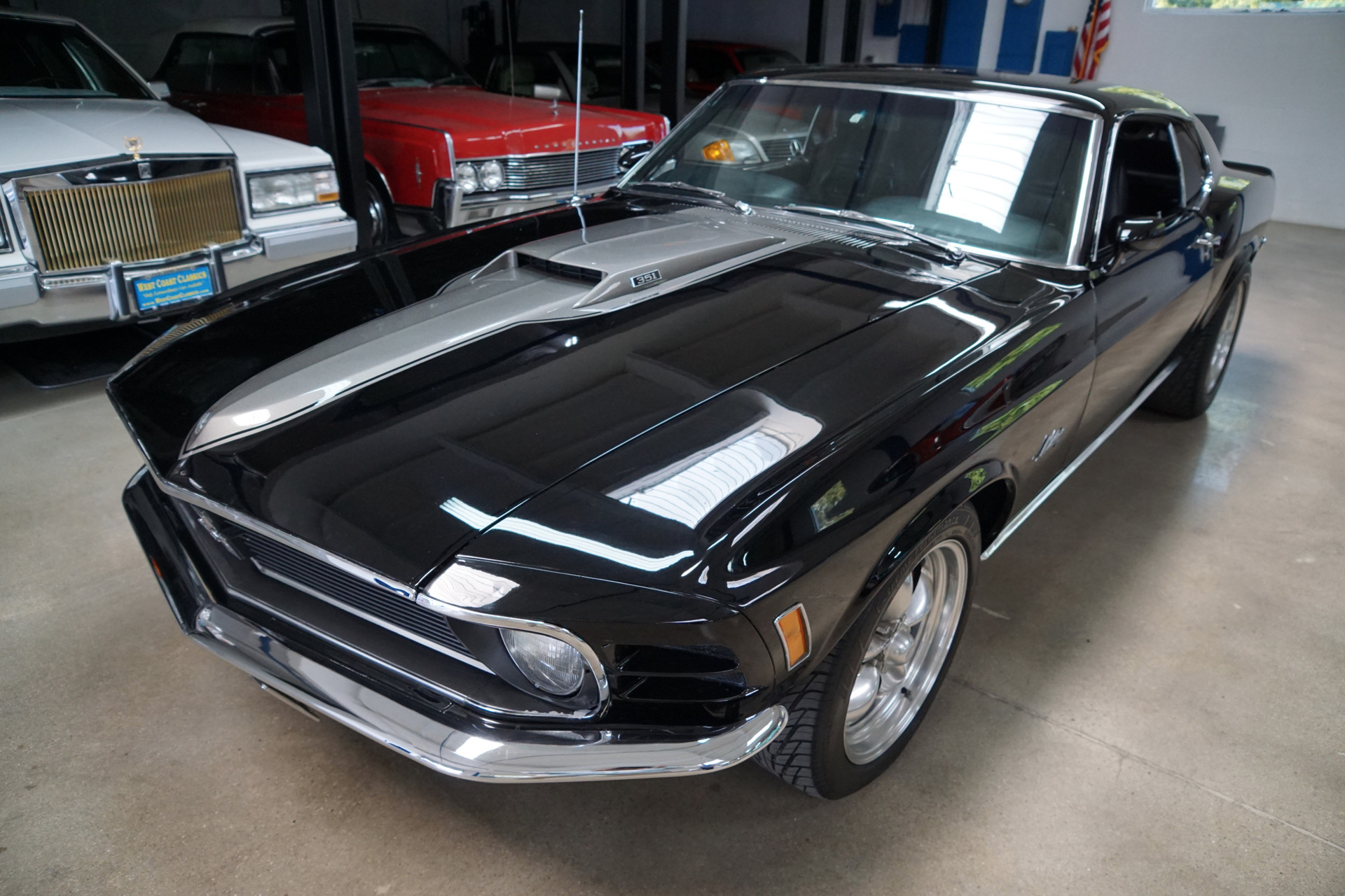 The auto editors of consumer guide the 1968 ford mustang california special: 1970 Ford Mustang Fastback Stock 558 For Sale Near Torrance Ca Ca Ford Dealer