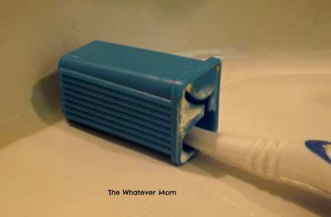 Plastic tooth brush covers