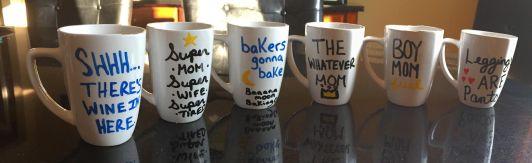 bean box mugs