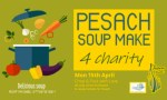 Pesach Soup Make
