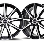 Alloy Wheel Repair | The Difference Between Alloy and Steel Wheels