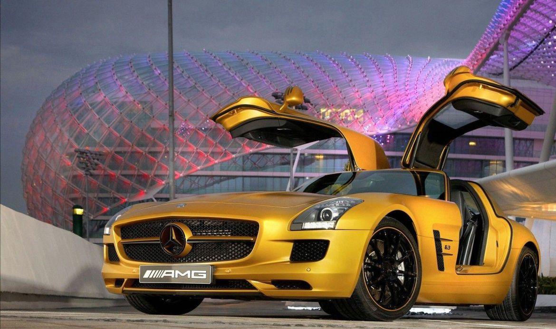 goldon car